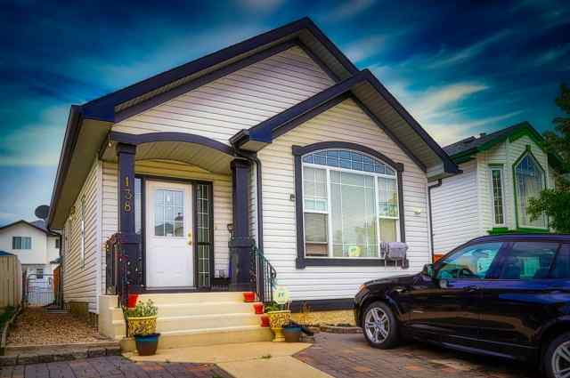 138 Los Alamos Place NE in  Calgary MLS® #A1059449