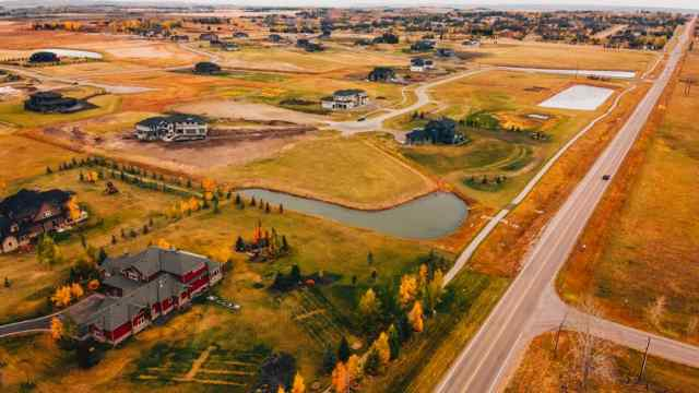 Springbank real estate 27 Windhorse Green in Springbank Rural Rocky View County