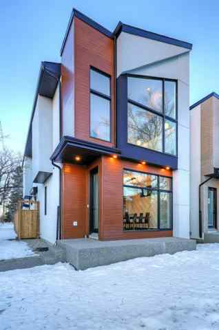 1504 4 Street NE in Renfrew Calgary MLS® #A1059518