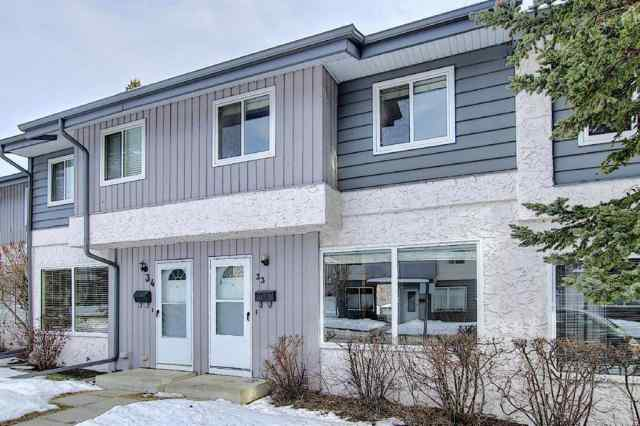 33, 999 Canyon Meadows Drive SW in  Calgary MLS® #A1059521