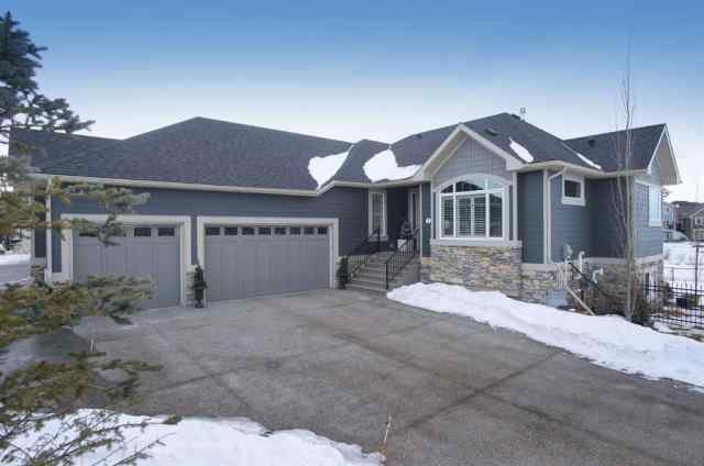 1 Cimarron Estates Gate  in Cimarron Estates Okotoks MLS® #A1059607