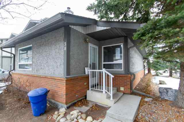 38, 7172  Coach Hill Road SW in  Calgary MLS® #A1059629