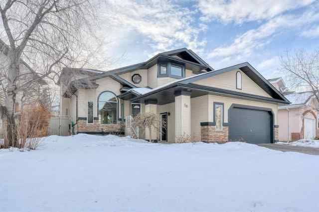 58 Sunset Way SE in  Calgary MLS® #A1059647