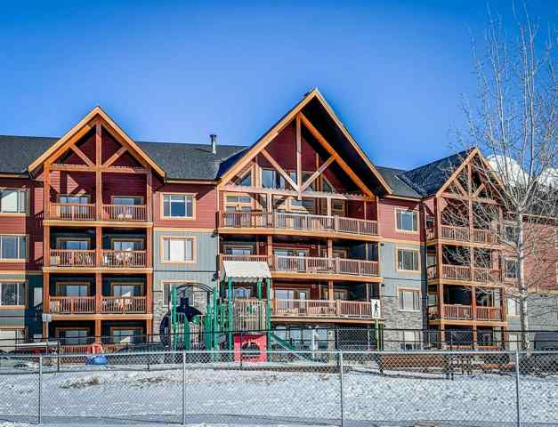 415, 300 Palliser  LANE in  Canmore MLS® #A1059712