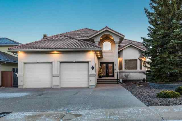 141 Coachwood Point W in Ridgewood Lethbridge MLS® #A1059718
