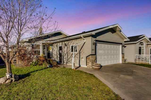 NONE real estate 816 Beckner Crescent in NONE Carstairs