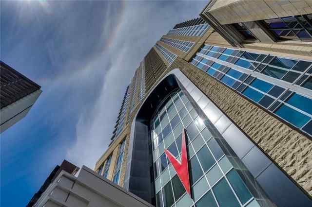 Downtown Commercial Core real estate 1706, 930 6 Avenue SW in Downtown Commercial Core Calgary