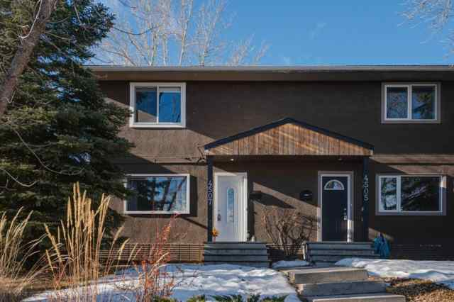 Parkhill real estate 4507 Stanley Road SW in Parkhill Calgary