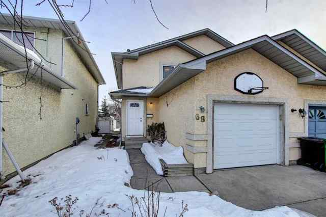 68 Martinglen Way NE in Martindale Calgary MLS® #A1059748