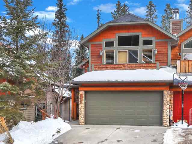 1100 WILSON Way in Quarry Pines Canmore MLS® #A1059817