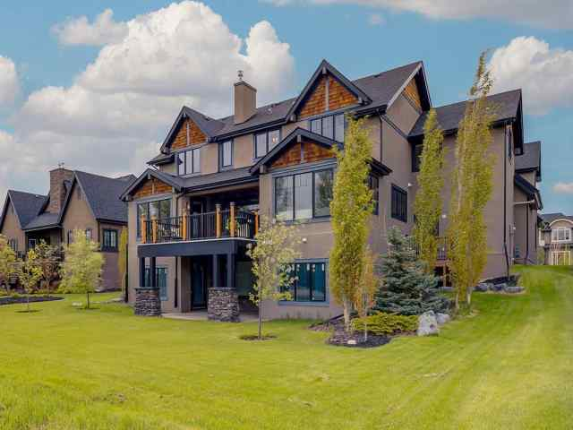 Elbow Valley West real estate 130 October Gold Way in Elbow Valley West Rural Rocky View County