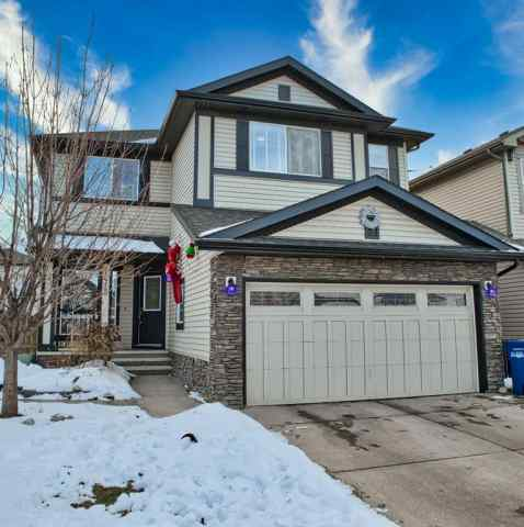 1413 Kings Heights Boulevard SE in Kings Heights Airdrie MLS® #A1059862