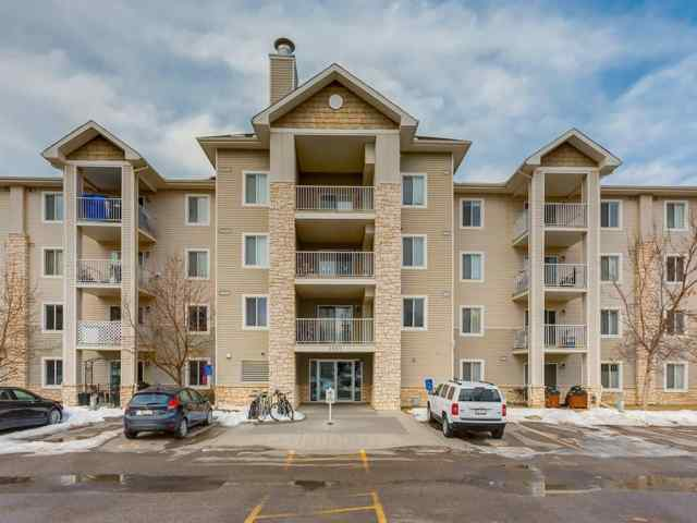 Unit-2208-16320 24 Street SW in Bridlewood Calgary MLS® #A1059878