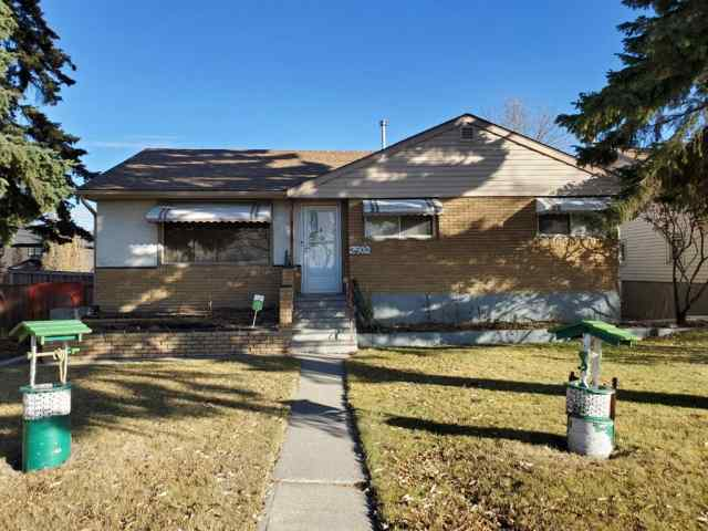 2502 26 Street SE in Southview Calgary MLS® #A1059886