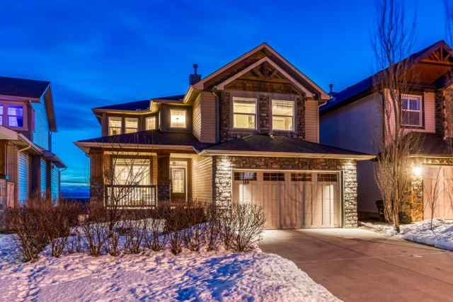 Springbank Hill real estate 180 Tremblant Way SW in Springbank Hill Calgary