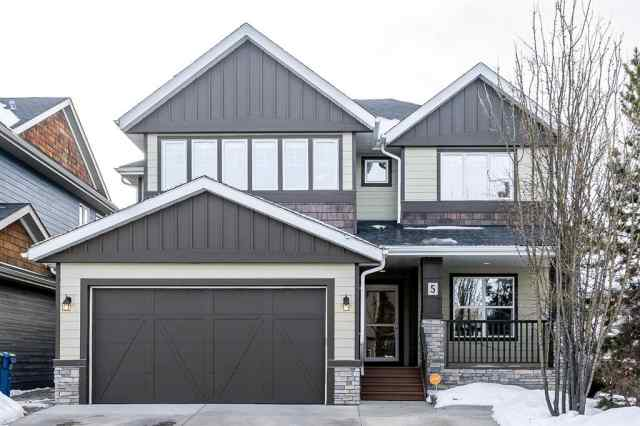 5 Auburn Sound Green SE in  Calgary MLS® #A1059895