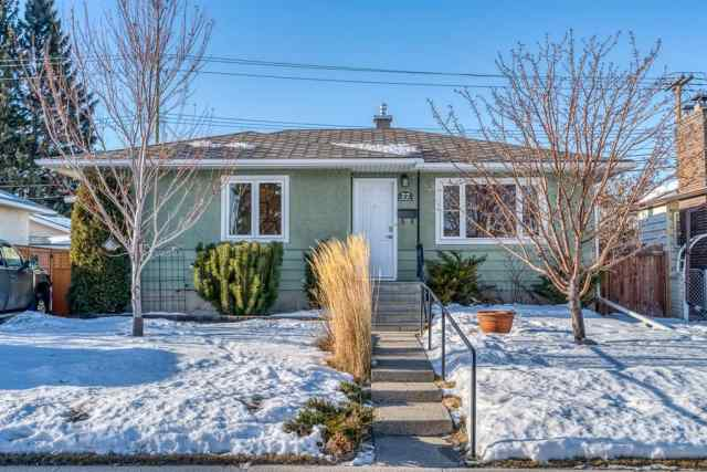 77 Kentish Drive SW in Kingsland Calgary MLS® #A1059920