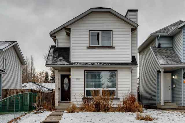 Dover real estate 3893 30 Avenue SE in Dover Calgary
