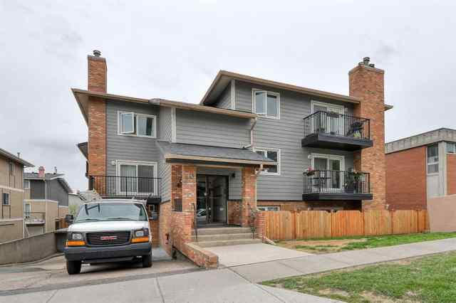 Bridgeland/Riverside real estate 105, 635 4 Avenue NE in Bridgeland/Riverside Calgary