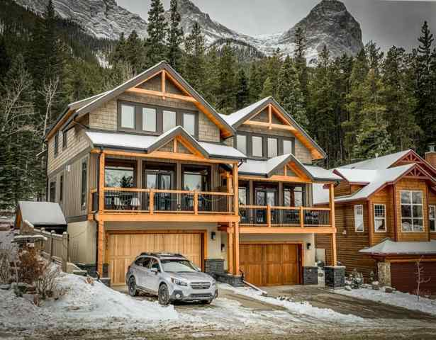 1049 Wilson Way in Quarry Pines Canmore