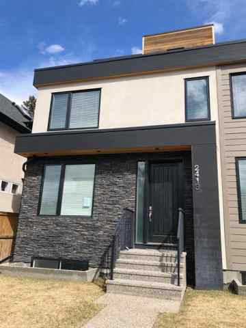 Richmond real estate 2418 24A Street SW in Richmond Calgary