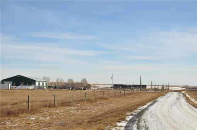402088 1085 Drive E in NONE Rural Foothills County MLS® #A1060039