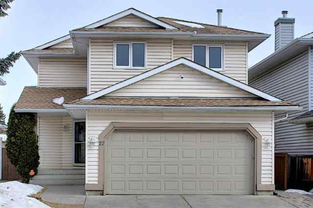 McKenzie Lake real estate 27 Mt. Cornwall Circle SE in McKenzie Lake Calgary