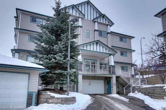 201, 15 Somervale View SW in  Calgary MLS® #A1060065