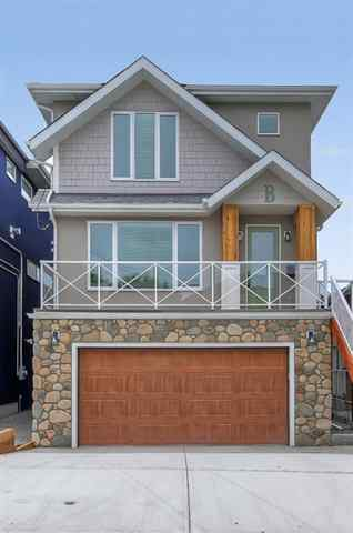 2411B 8 Street NW in Mount Pleasant Calgary