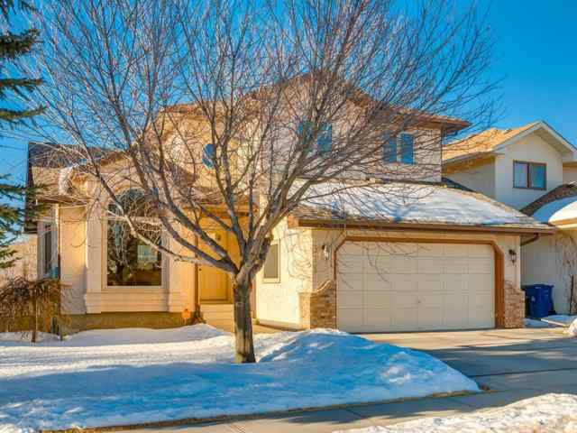 311 Hawktree Circle NW in  Calgary MLS® #A1060109