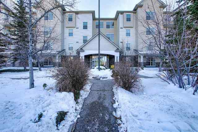 211, 2000 Applevillage Court SE in  Calgary MLS® #A1060156