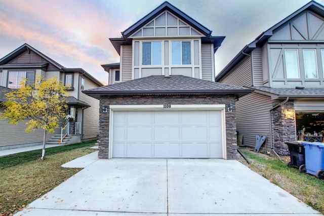 1100 Brightoncrest Green SE in  Calgary MLS® #A1060195