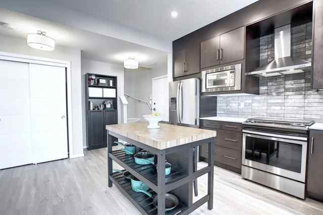 201, 135 Redstone Walk NE in  Calgary MLS® #A1060220