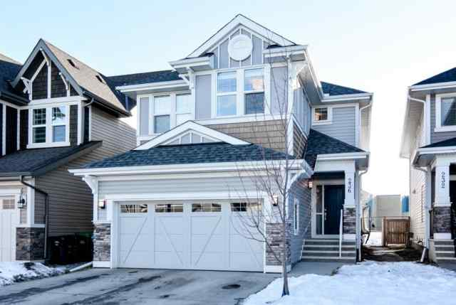 Auburn Bay real estate 236 Auburn Meadows Crescent SE in Auburn Bay Calgary