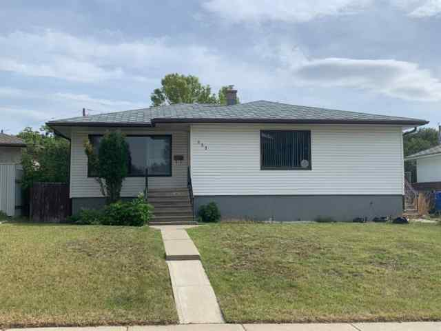 831 11 Street N in Senator Buchanan Lethbridge MLS® #A1060235