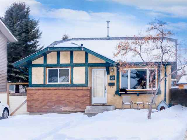 79 Deer Lane Close SE T2J 5X8 Calgary