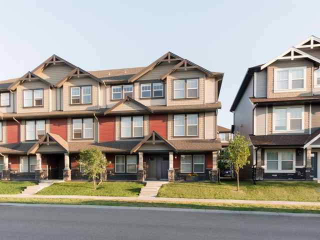 506, 280 Williamstown Close NW T4B 4B6 Airdrie