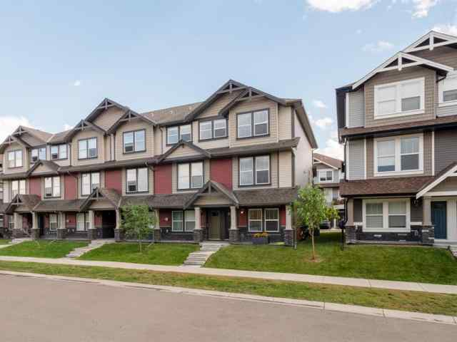 MLS® #A1060251 506, 280 Williamstown Close NW T4B 4B6 Airdrie