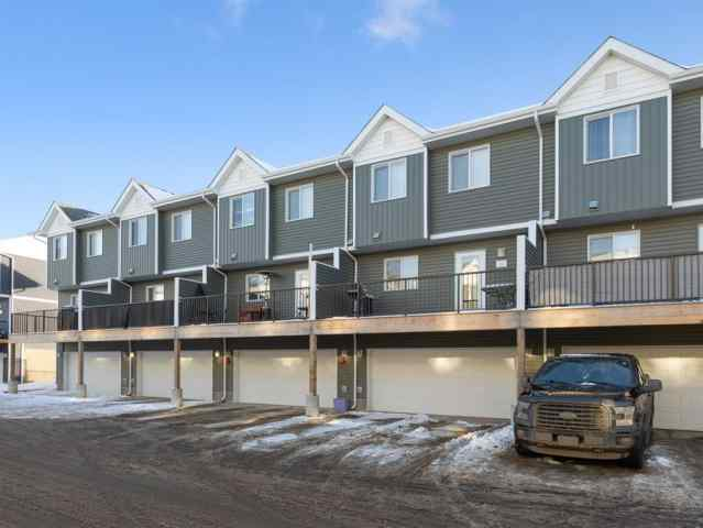 25, 401  Athabasca Avenue in Abasand Fort McMurray MLS® #A1060254