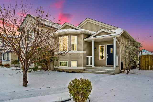 Coventry Hills real estate 122 COVILLE Circle NE in Coventry Hills Calgary