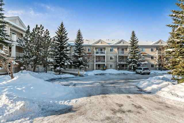 1311, 11 Chaparral Ridge Drive SE in  Calgary MLS® #A1060275