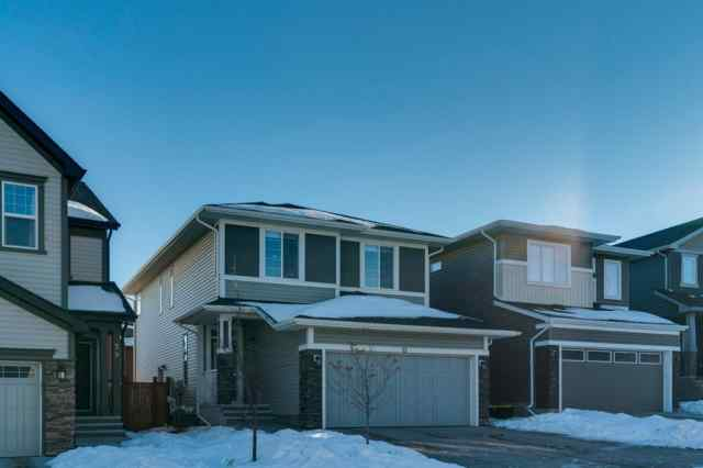 55 Evansglen Circle NW in  Calgary MLS® #A1060293