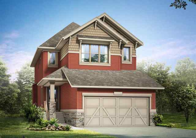650 Kingsmere Way SE in Kings Heights Airdrie MLS® #A1060295