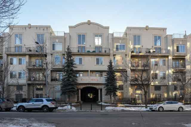 Beltline real estate 417, 527 15 Avenue SW in Beltline Calgary