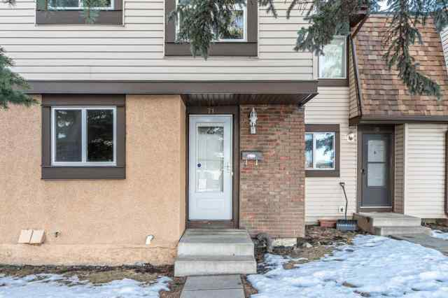 71, 2727 Rundleson Road NE in  Calgary MLS® #A1060324