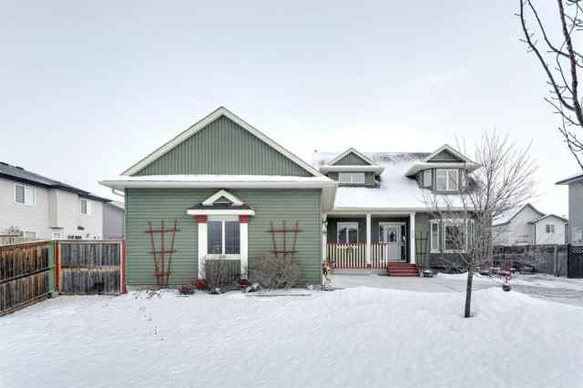 254 Canoe Square SW in Canals Airdrie MLS® #A1060345