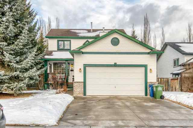 MLS® #A1060406 18 Bow Way T4C 1N4 Cochrane