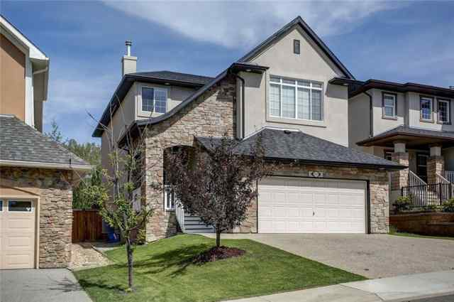 56 CRESTMONT Way SW in Crestmont Calgary MLS® #A1060424