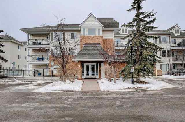 Arbour Lake real estate 1221, 950 Arbour Lake Road NW in Arbour Lake Calgary