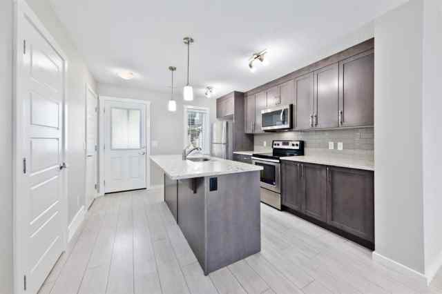 1015, 2400 Ravenswood View SE in Ravenswood Airdrie MLS® #A1060460